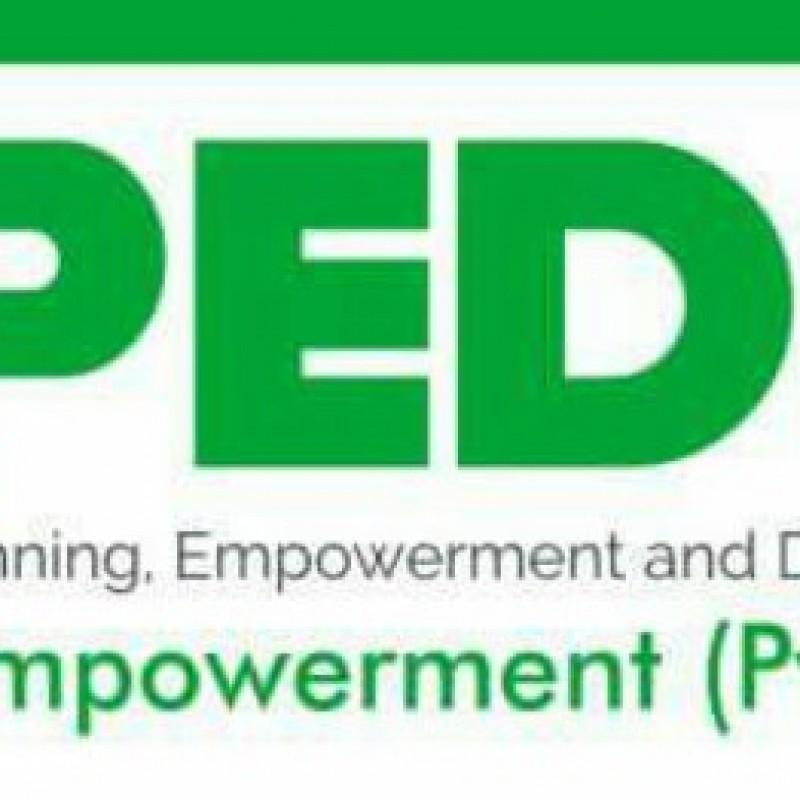 Sped Consultancy Ltd