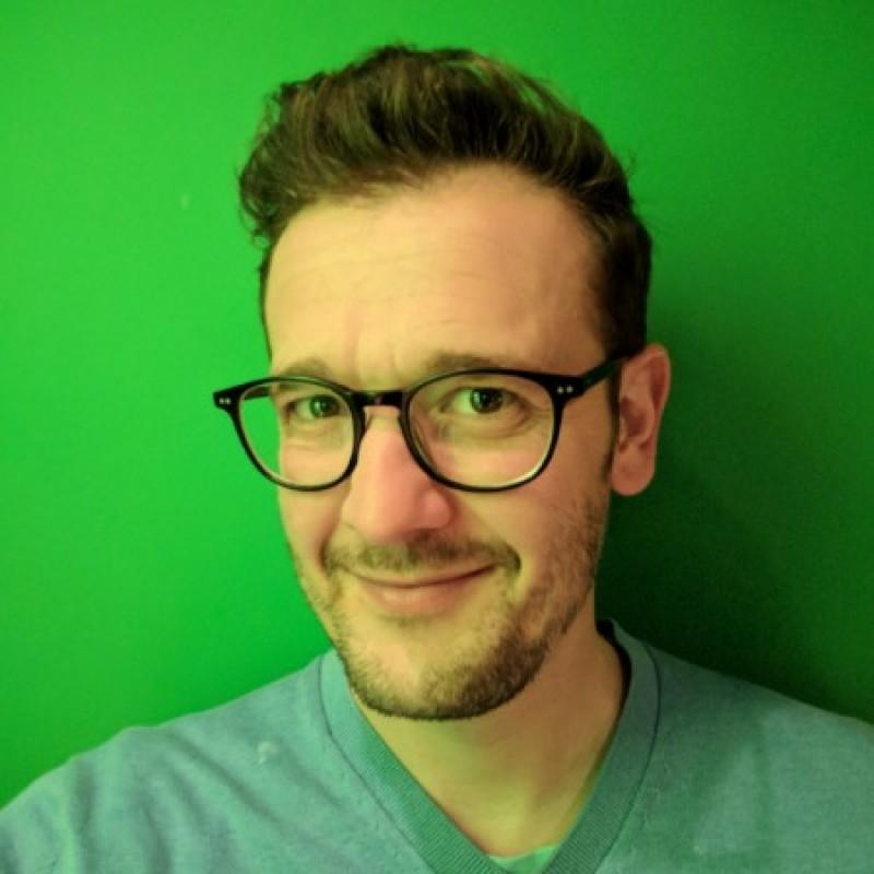 Andrew Balerdi Digital Consultant
