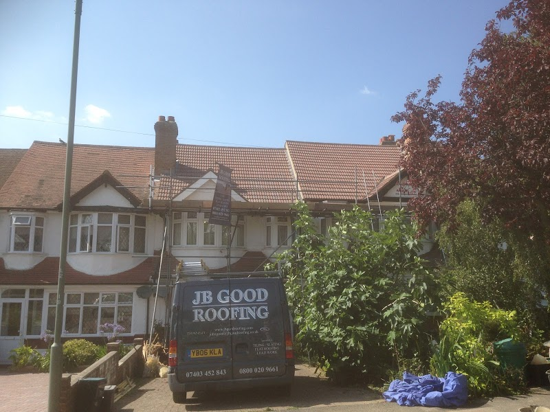 J B Good Roofing Bark Profile And Reviews