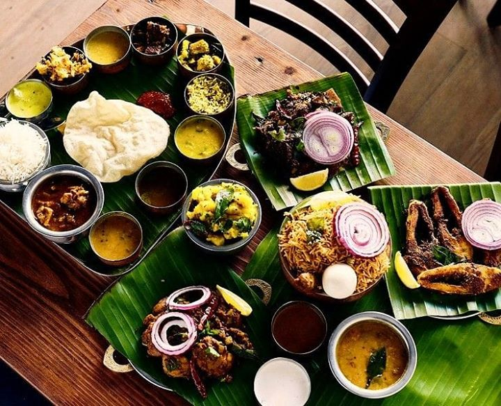 Amma's South Indian restaurant | Bark Profile and Reviews