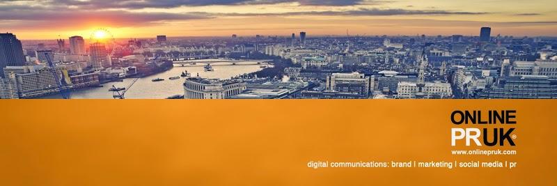 Online PR UK