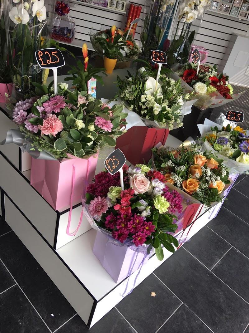 Find The Best Florists In Milton Keynes Bark