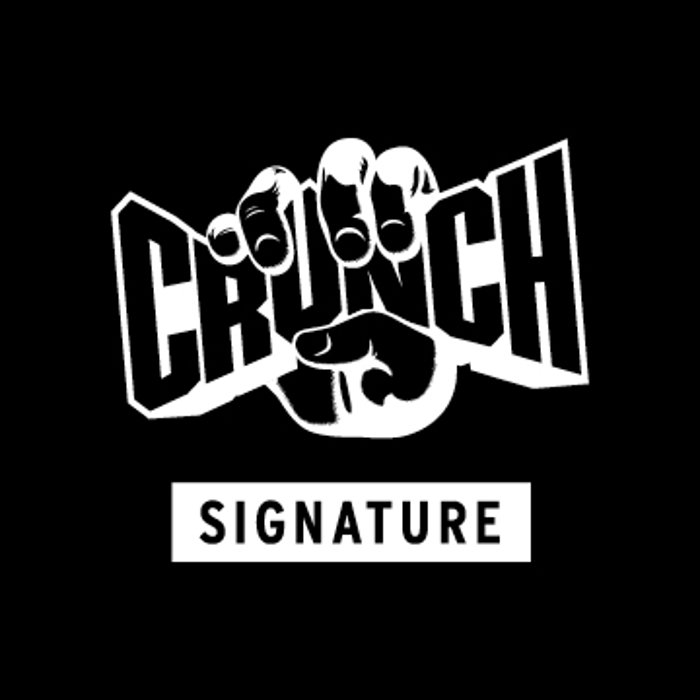 Crunch Fitness Bark Profile And Reviews