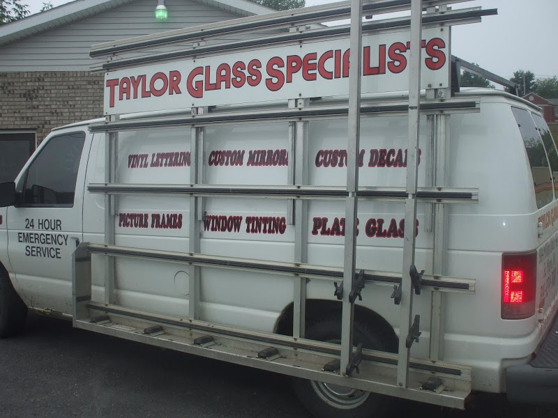 Taylor Glass Specialists