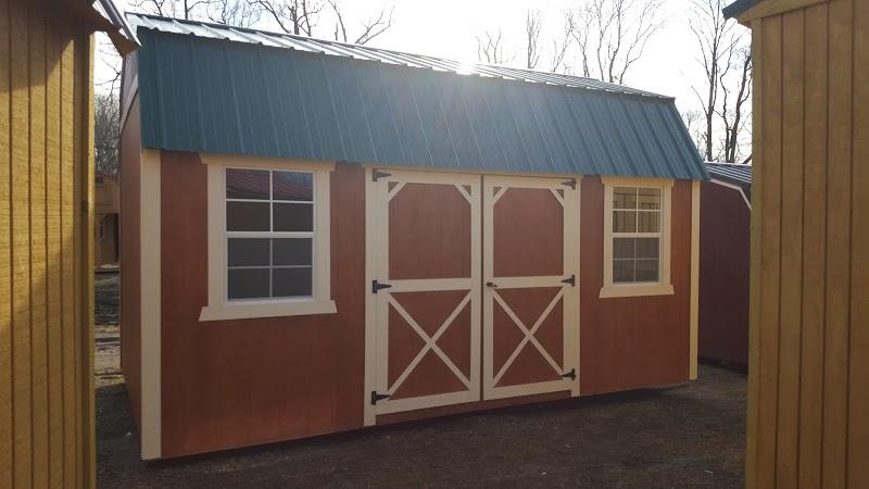 Backyard Outfitters, Inc | Bark Profile