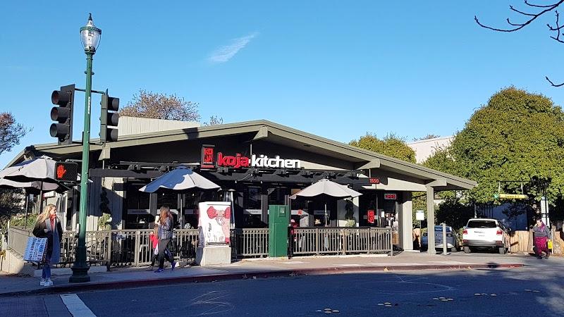 Koja Kitchen Alameda Bark Profile And Reviews