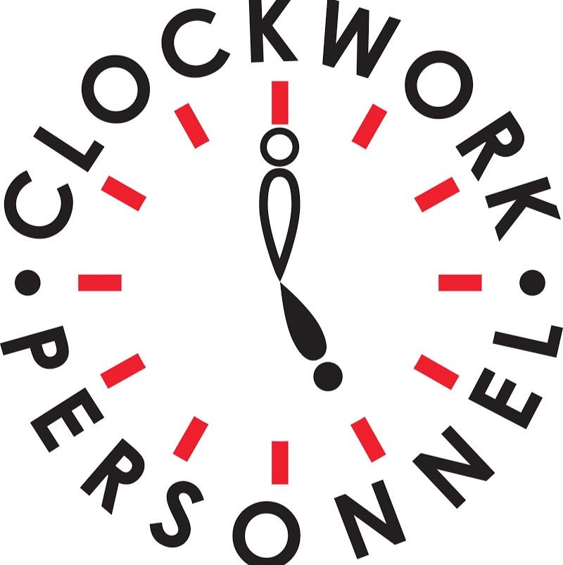 Clockwork Personnel Ltd