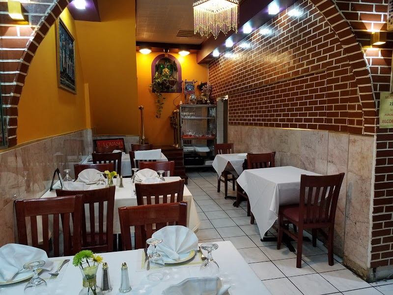Lovash Indian Restaurant & Bar | Bark Profile and Reviews