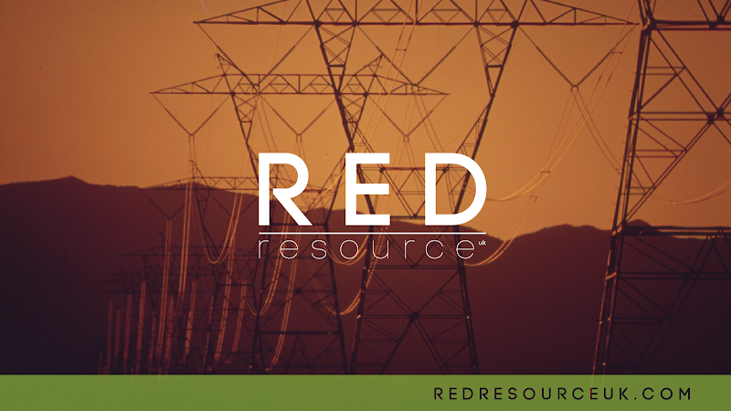 Red Resource Ltd