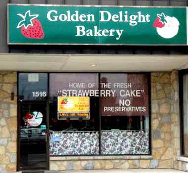 Golden Delight Bakery Bark Profile And Reviews