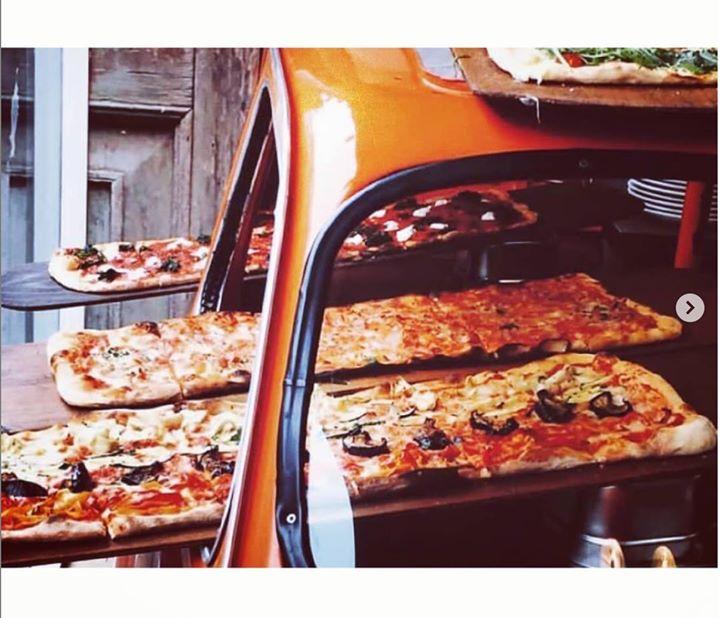 Arancina The Original Pizza Alla Pala Bark Profile And