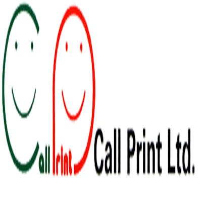 Call Print Ltd