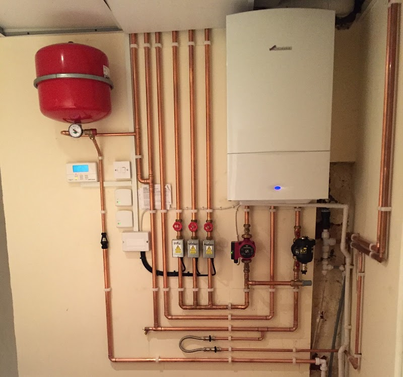 Find The Best Gas Safety Engineers In Leeds Bark