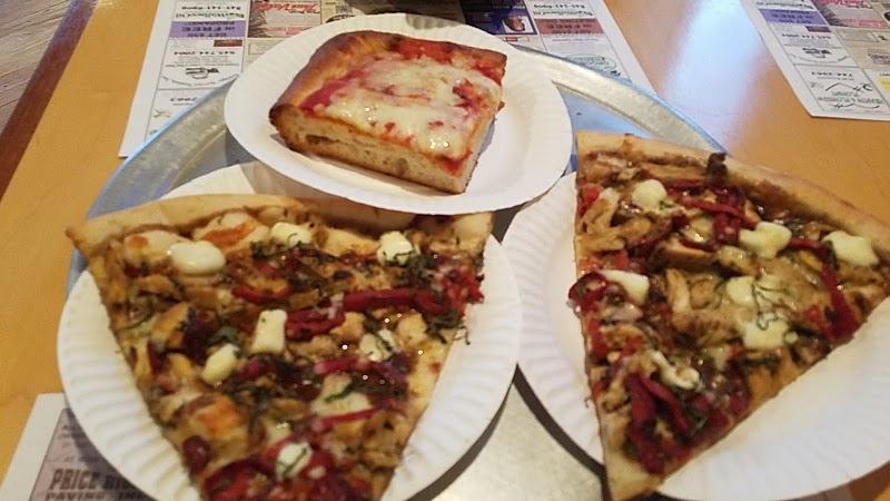 Tosco Pizza Italian Restaurant Bark Profile And Reviews