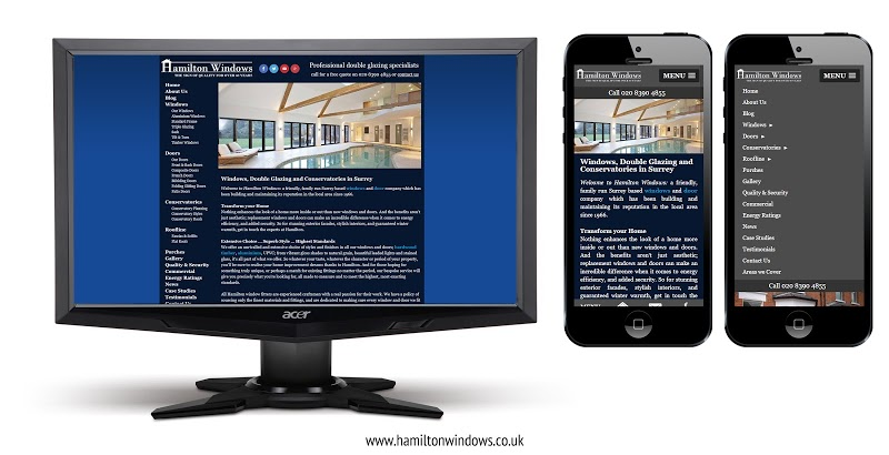 JJ Web Solutions Ltd