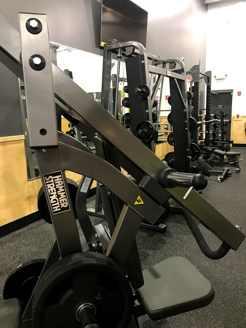 Anytime Fitness Northborough Ma Bark Profile And Reviews
