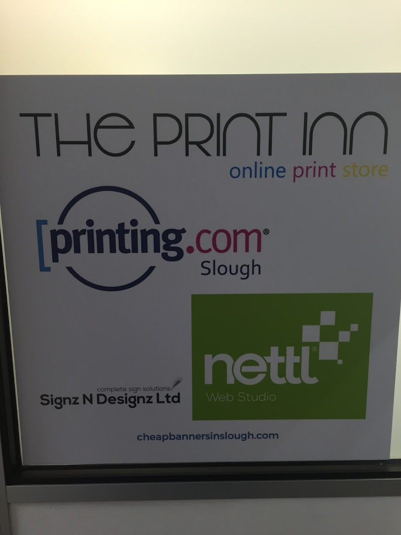 The Print Inn Ltd