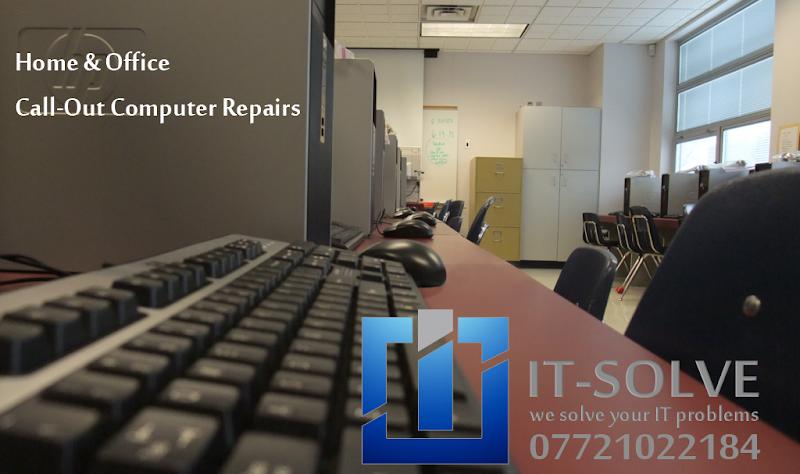IT-Solve.net