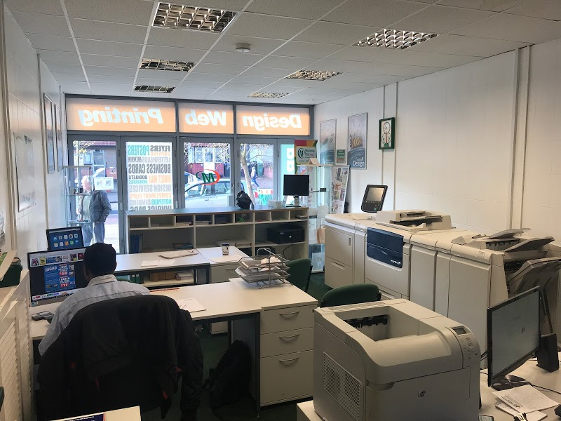 Minuteman Press Wembley