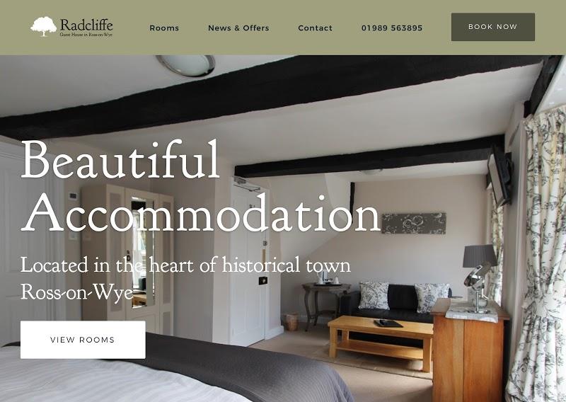 Luke Sutton Website Design Bark Profile And Reviews