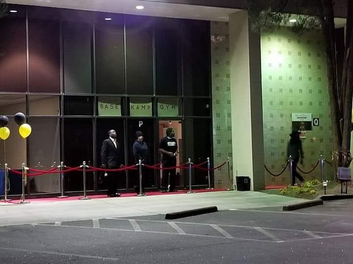 HeartLine of Atlanta Event Center | Bark Profile and Reviews