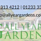 All year gardens