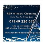R&R window cleaning services