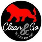 Clean & Go (UK) logo
