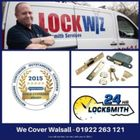 Lockwiz logo