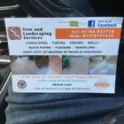 S&s tree and landscaping services