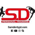 SD Personal Training www.samdentypt.com