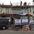 GP ROOFING AND BUILDING