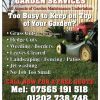 Silverbirch Garden Service profile image