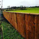 Dawson fencing services
