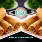 LamourCatering.com logo