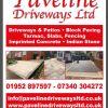 Paveline driveways ltd  profile image