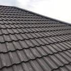 The roofing company uk LTD logo
