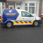 Kencorp Scaffolding Ltd logo
