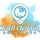 LEAD  Cleaning Soultions logo