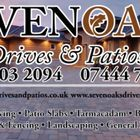 Sevenoaks drives & patios