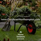 Gardener Northampton logo