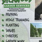 Sherwood tree & garden services