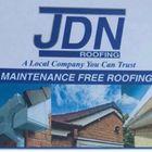 JDN Roofing logo