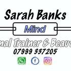 Sarah Banks Personal Training logo