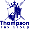 Thompson Tax Group profile image