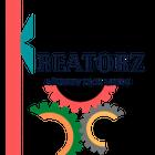 Kreatorz website Company logo