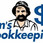 Jim's Bookkeeping Melbourne West logo
