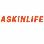 ASKINLIFE coaching logo