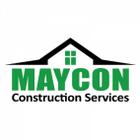 Maycon Construction Services logo