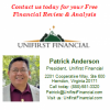 Unifirst Financial & Tax Consultants profile image